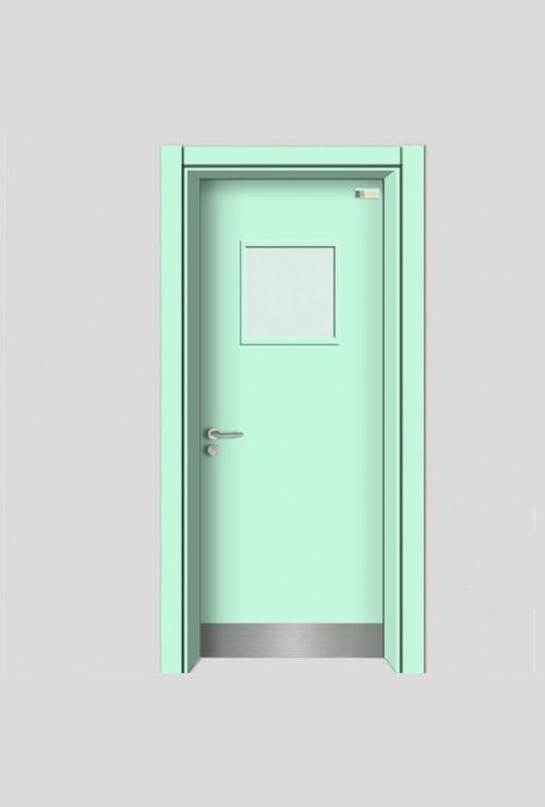 养老院公寓不锈钢门