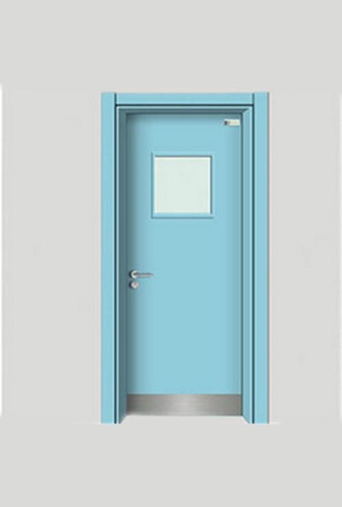 养老院不锈钢门