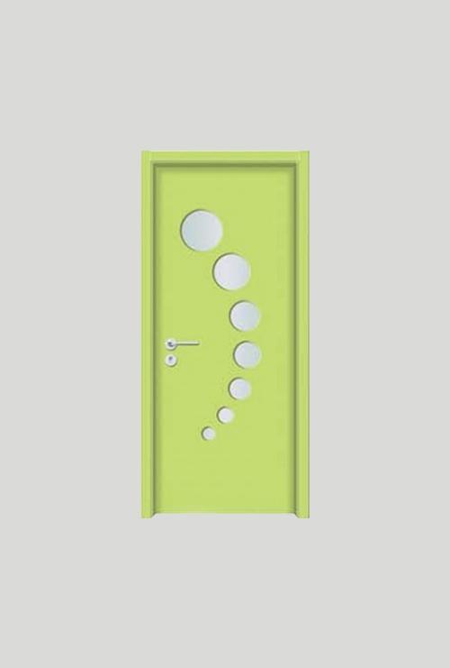 幼儿园钢质专用门