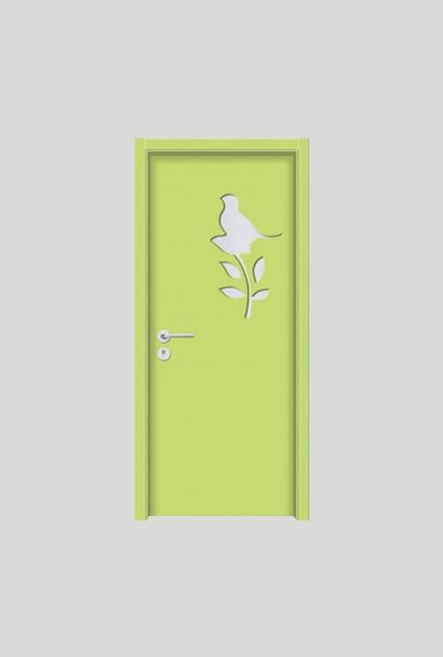 幼儿园镀锌专用门