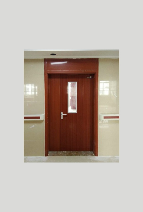 钢质病房门