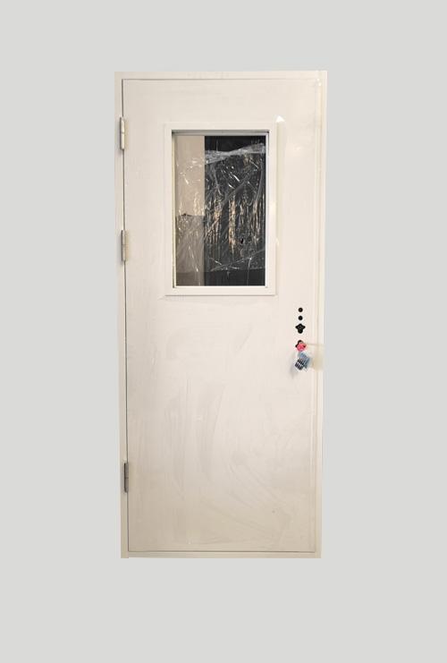 养老院专用门