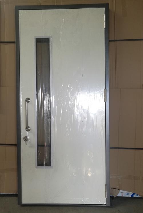 学校教室门