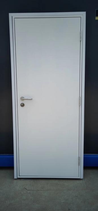 打包箱防盗门
