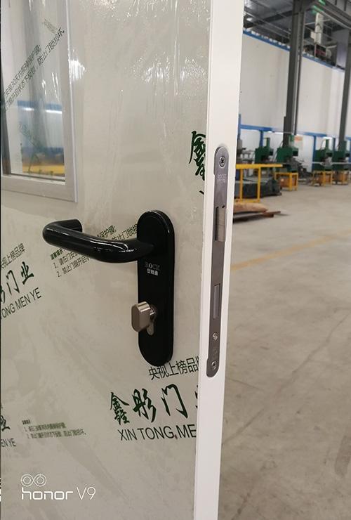 武汉医疗门